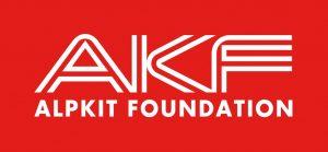 Alpkit Foundation Logo