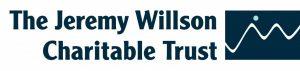 Sponsors Logo - The Jeremy Willson Charitable Trust